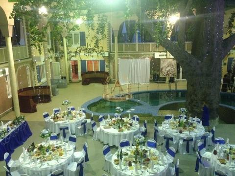 Снять коттедж-комплекс для свадьбы, праздников - Фото 5