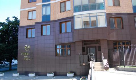 Продажа офиса 90.9 м2, - Фото 3