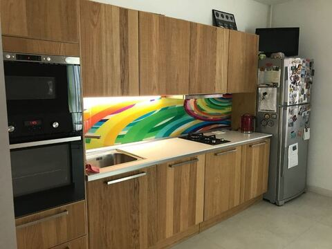 Сдается 1 комнатная квартира с дизайнерским ремонтом г.Обнинск - Фото 1