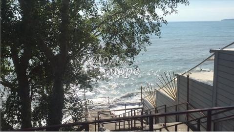 Гостиница 50м от моря Агой - Фото 2
