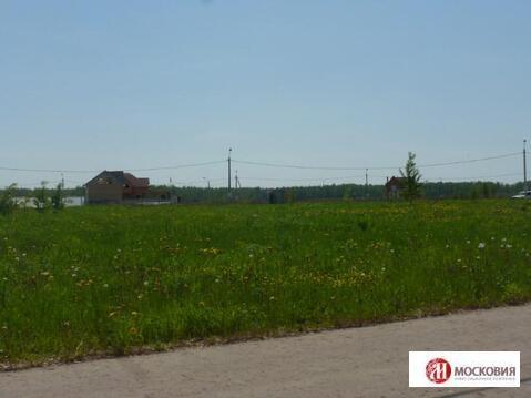 Участок в котеджном поселке - Фото 2