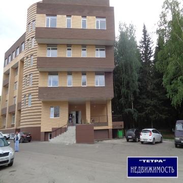 Офис в Троицке,22 кв м - Фото 1
