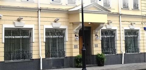 Продам Здание (осз). 10 мин. пешком от м. Курская. - Фото 1