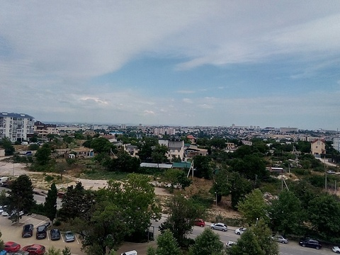 Продается квартира г Севастополь, ул Парковая, д 11 - Фото 5