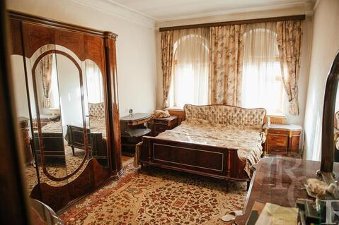 Продажа четырехкомнатной квартиры в центре Севастополя. Площадь . - Фото 3