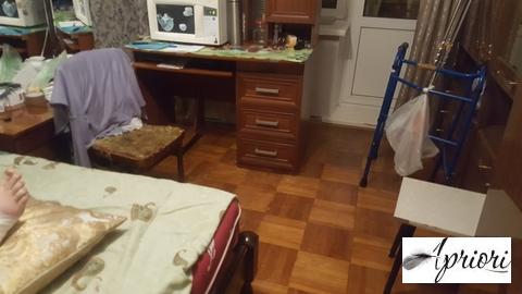 Сдается комната пос. Краснознаменский (у Почты) - Фото 2