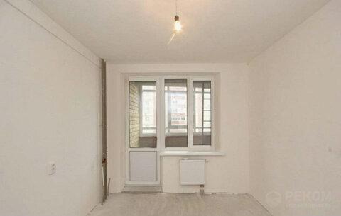 1 комнатная квартира в новом доме, пр. Заречный, д. 39 корп.1, Ривьера - Фото 3