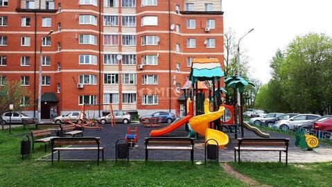 Продажа квартиры, Красная Пахра, Краснопахорское с. п, Ленина - Фото 4
