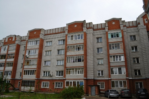 Сдам 2-к квартиру в Зеленодольске (дешево) - Фото 1