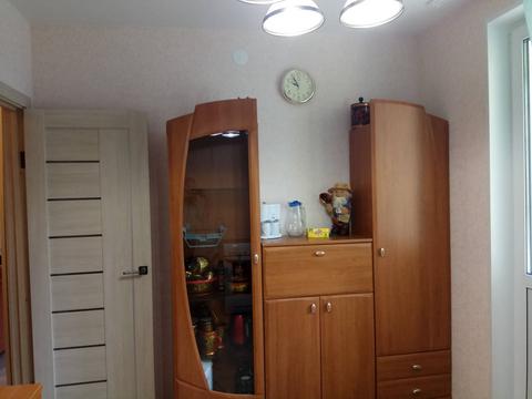 Нижний Новгород, Нижний Новгород, Южный бульвар, д.20, 1-комнатная . - Фото 3