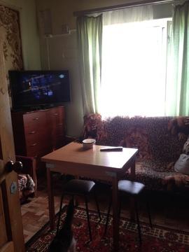 Продается комната 18 кв.м на 3/3 кирпичного дома по ул.Молодежной - Фото 1