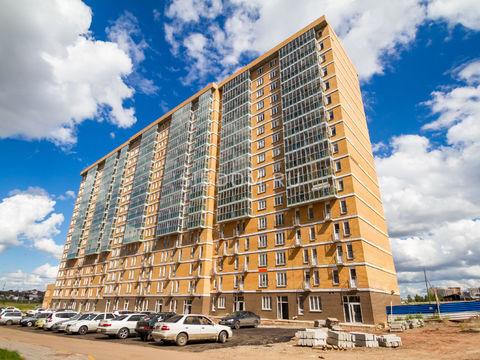 Продам 1-комн. квартиру 48,27 кв.м. 1-комн. квартира по цене 2050 т.р. - Фото 1