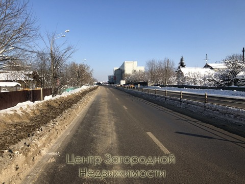 Участок, Щелковское ш, 16 км от МКАД, Щелково. Участок 17 соток для . - Фото 1