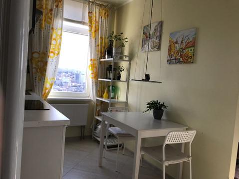 Видовая квартира в Сиянии Сочи - Фото 2