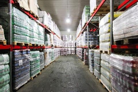 Продажа складского комплекса 11500 кв.м, 1,8 Га. - Фото 5