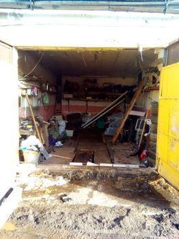 Аренда гаража, Кострома, Костромской район, Ул. Профсоюзная - Фото 2