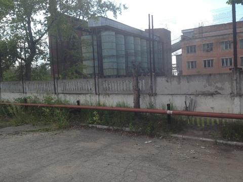 Продается производственная площадка Тульская область, г. Суворов - Фото 5