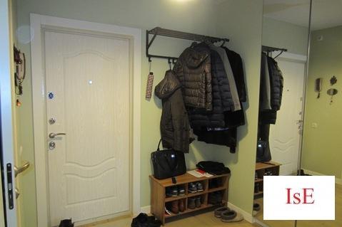 Квартира с качественным ремонтом. - Фото 3