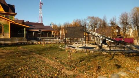 Продажа земельного участка в Валдае, Комсомольский проспект - Фото 1