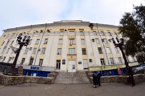 Продается Офис. , Новокузнецк город, улица Орджоникидзе 13 - Фото 2