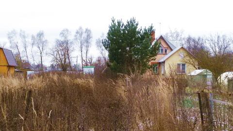 17 соток ИЖС. Наро-Осаново. 55 км. от МКАД. - Фото 2