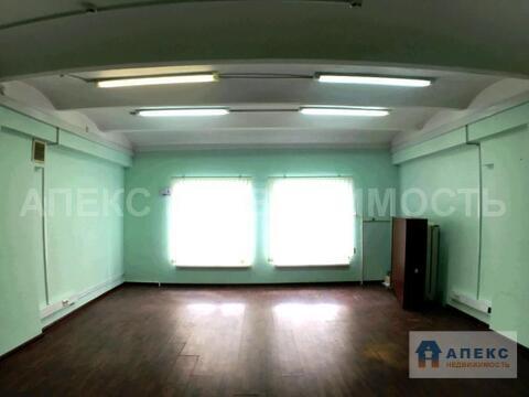Аренда офиса 39 м2 м. Пушкинская в административном здании в Тверской - Фото 4