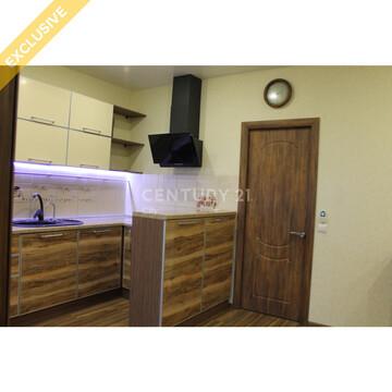 1-комнатная квартира г. Пермь, ул. Юрша, д.86 - Фото 4