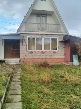 Продажа дачи в Калужской области Жуковского района - Фото 3
