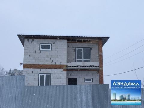 2 этажный коттедж, Саратов, ул. Свободная, 6 - Фото 1