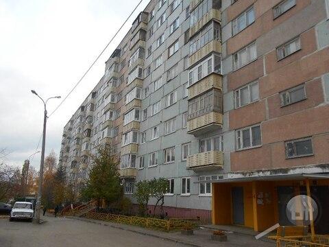 Продается 1-комнатная квартира, пр. Строителей - Фото 1