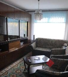 Продам 3-к квартиру, Кубинка Город, городок Кубинка-10 10 - Фото 3