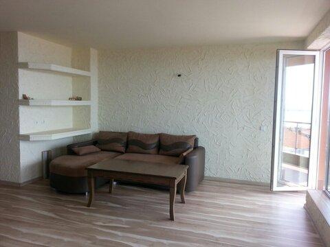 Продаётся 3-х комнатная квартира с панорамным видом на море, г.Святый - Фото 3