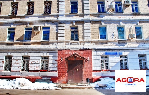 Продажа псн, м. Пушкинская, Ул. Бронная М. - Фото 3