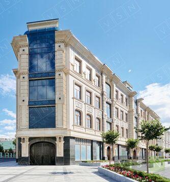 Продается квартира г.Москва, Большая Якиманка - Фото 1