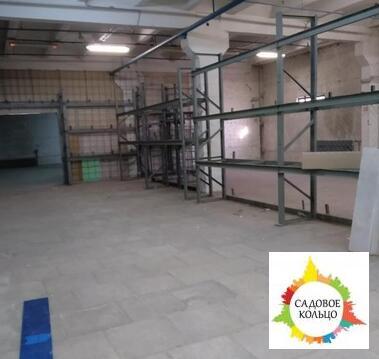 Предлагаем в аренду теплое складское помещение 755,4 кв.м, в нашем зд - Фото 1