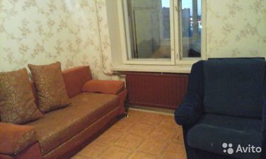 Продажа комнаты, Псков, Ул. Труда - Фото 1