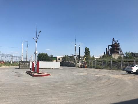 Аренда азс и склада гсм с ж/д тупиком 190 м. Дзержинский р-он - Фото 1