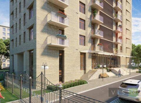 Продается квартира г.Москва, Серпуховский Вал - Фото 4