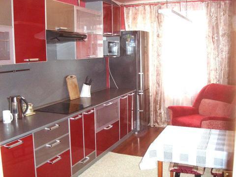 """1-комнатная квартира для тех, кто хочет """"прийти на всё готовенькое"""". - Фото 1"""