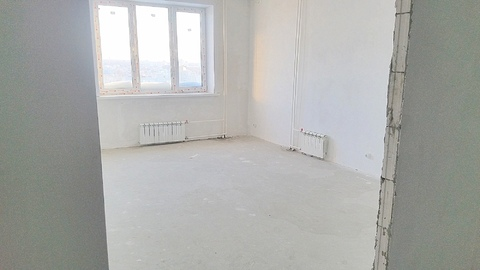 Продажа 1-комн. квартиры в новостройке, 48 м2, этаж 10 из17 - Фото 5