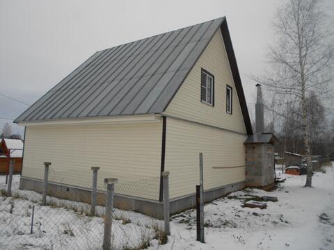 Новый дом в Спас Клепики , ул.Дружбы. - Фото 2