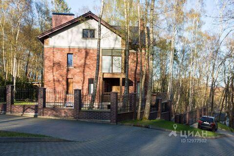 Продажа дома, Светлогорск, Светлогорский район, Проезд Балтийский - Фото 1