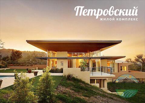 Продается участок в новом коттеджном поселке - Фото 1
