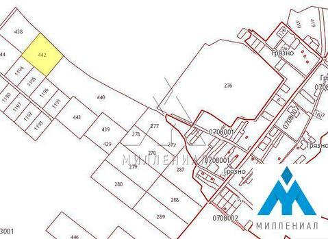 Продажа участка, Гатчина, Гатчинский район - Фото 1