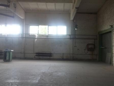 Под склад, производство 478 м2 - Фото 5