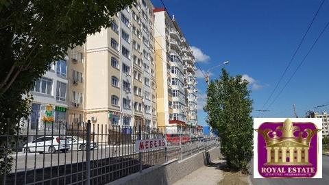 Продажа псн, Симферополь, Ул. Балаклавская - Фото 1