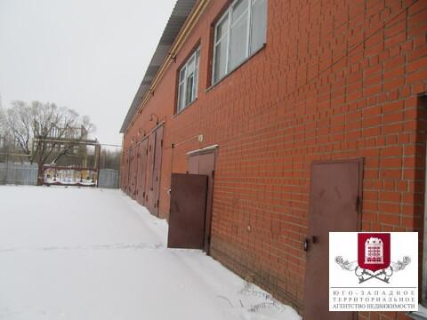Продается одноэтажное производственное здание из профнастила 279.9 кв. - Фото 2