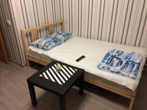 Гвардейская 48к2 отличная комфортная гостинка в аренду. - Фото 1