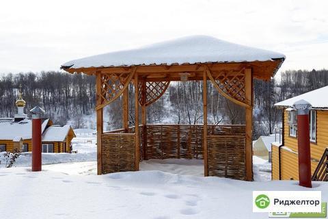 Аренда дома посуточно, Лукино, Алексинский район - Фото 1