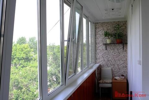 Продажа квартиры, Хабаровск, Ул. Мухина - Фото 4